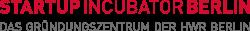 Startup Incubator Berlin Logo