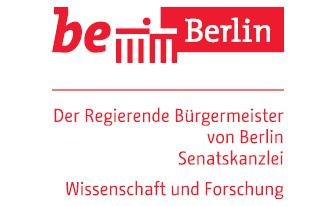 Logo Senatskanzlei Berlin