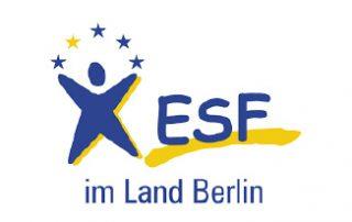 Logo ESF Berlin