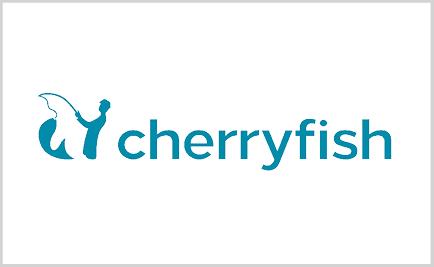 Logo cherryfish