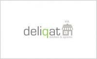 Logo deliqat