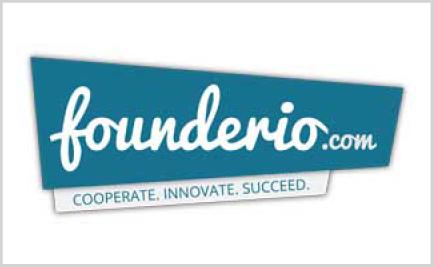 Logo Founderio