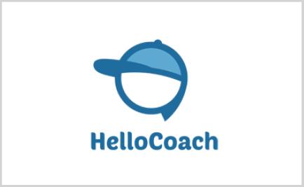 Logo HelloCoach