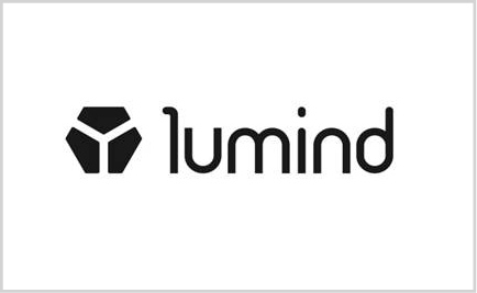 Logo lumind