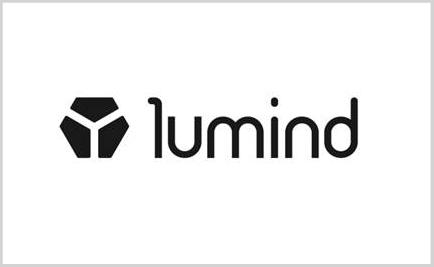 Logo lumind