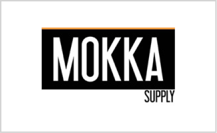 Logo Mokka Supply