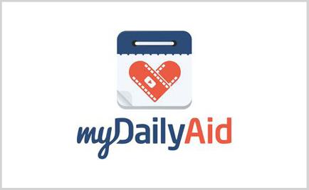 Logo myDailyAid