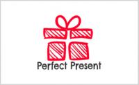 Logo Perfect Present