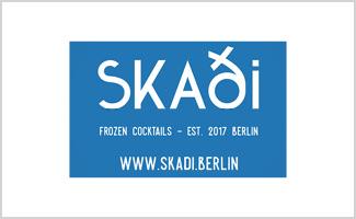 Logo Skadi