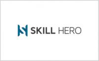 Logo Skill Hero