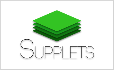 Logo Supplets