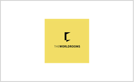Logo The Worldrooms
