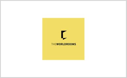 Logo The Worldrooms