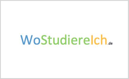 Logo WoStudiereIch