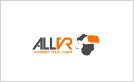 Logo AllVR