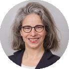 Foto Prof. Dr. Susanne Meyer