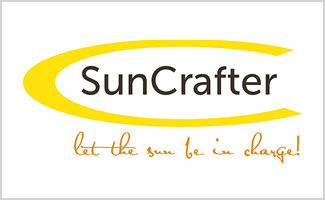 Logo Suncrafter