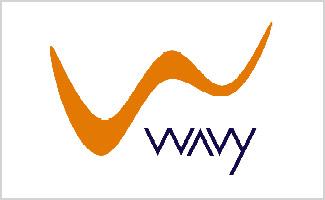 Logo Wavy