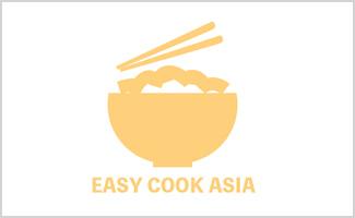 Logo Easy Cook Asia