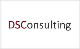 Logo DSConsulting