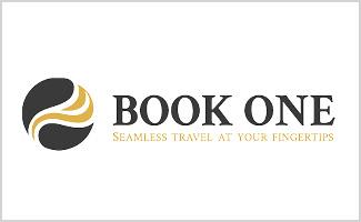 Logo Book One