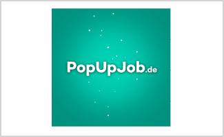 Logo PopUpJob.de