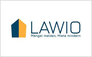 Logo LAWIO