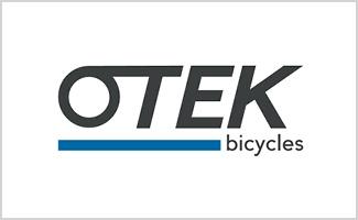 Logo OTEK Bicycles