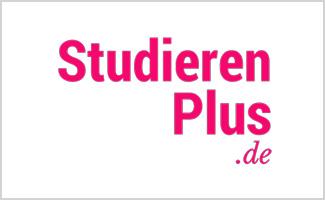 Logo Studieren Plus