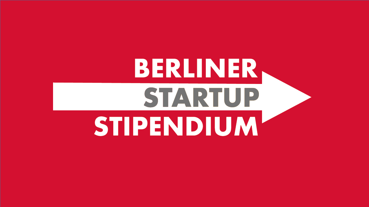 Startup Stipendium