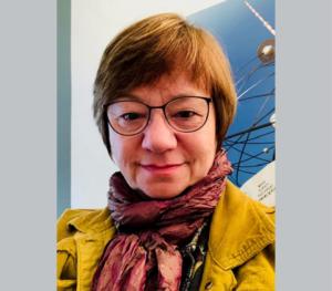Brigitte Maas